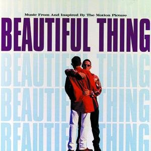 """Music From And Inspired By The Motion Picture """"Beautiful Thing"""""""