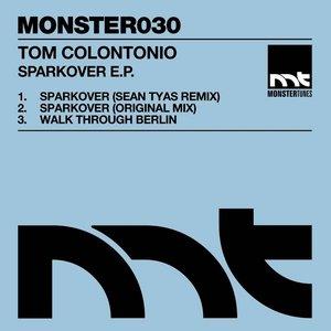 Sparkover EP