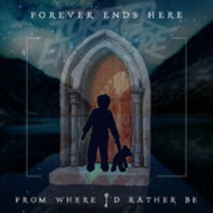 From Where I'd Rather Be - EP