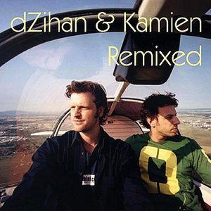 dZihan and Kamien Remixed