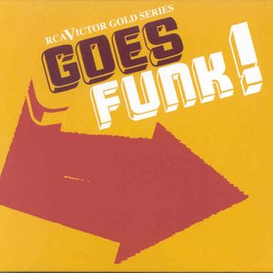 RCA Victor Gold Series Jazz/Funk/ Blues Sampler
