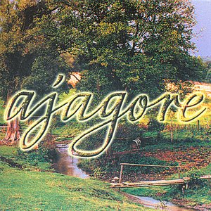 Ajagore, alternative rock inspired by folk tunes from Poland