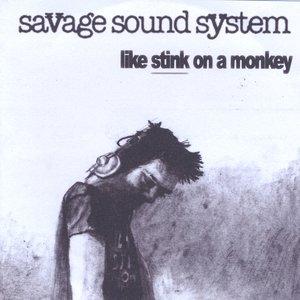 Like Stink on a Monkey