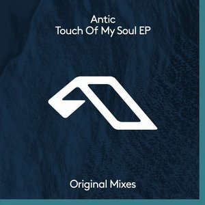 Touch Of My Soul EP