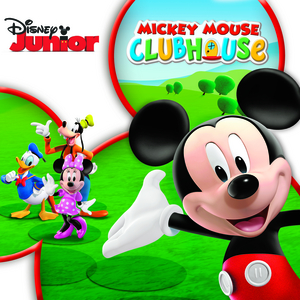 Poster for Mickey Mouse Clubhouse by Various Artists