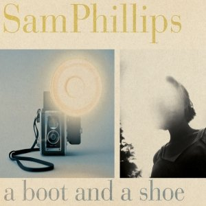 A Boot and a Shoe