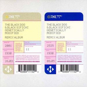 Genetically Modified - Remix Album