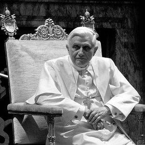 Avatar for Pope Benedict XVI