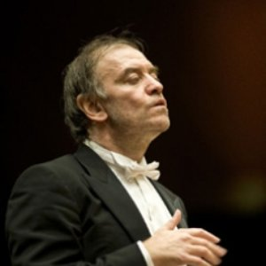 Avatar for Valery Gergiev & London Symphony Orchestra