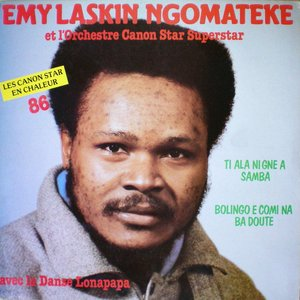 Avatar de Emy Laskin Ngomateke Et L'Orchestre Canon Star Superstar