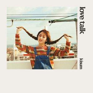 LOVE TALK (feat.Hwa Sa of MAMAMOO)
