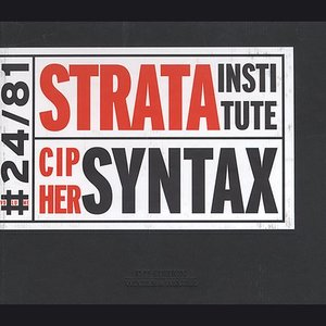 Cipher Syntax
