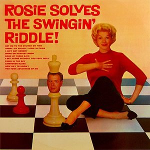Rosie Solves the Swingin' Riddle