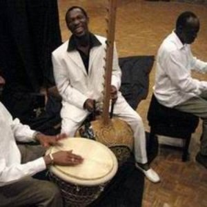 Image for 'Kora Jazz Trio'
