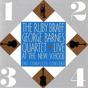 Live At The New School- The Complete Concert