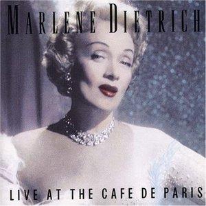Live At The Cafe De Paris