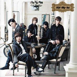 Kis-My-1st