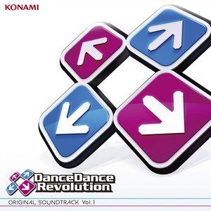 DanceDanceRevolution Original Soundtrack Vol.1