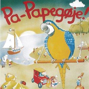Pa-Papegøje!