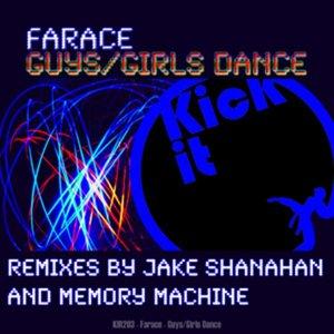 Guys Girls Dance EP