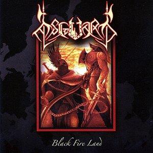 Black Fire Land