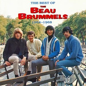 The Best Of The Beau Brummels 1964 - 1968