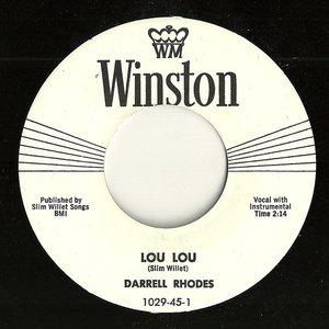 Lou Lou (Remastered) - Single