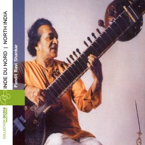 Inde du Nord - North India : Pandit Ravi Shankar