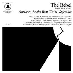 Northern Rocks Bear Weird Vegetable