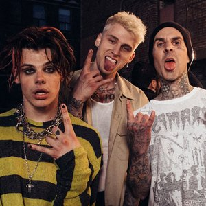 Awatar dla Travis Barker, Machine Gun Kelly, YUNGBLUD