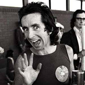 Avatar for Bon Scott