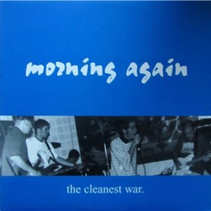 The Cleanest War EP
