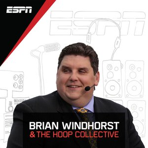 Avatar für Brian Windhorst & The Hoop Collective