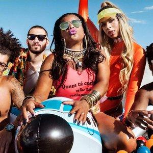 Avatar for Heavy Baile, Tati Quebra Barraco & Lia Clark