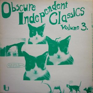 Obscure Independent Classics, Vol. 3