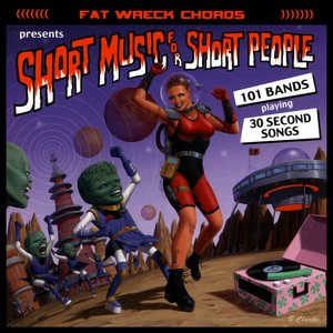 Image pour 'Short Music for Short People'