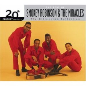 Classic Smokey Robinson and The Miracles