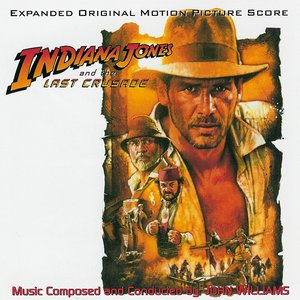 Indiana Jones and the Last Crusade (Expanded Edition)