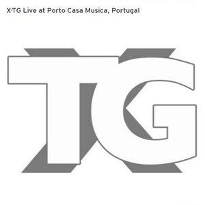 Live at Porto Casa Musica, Portugal