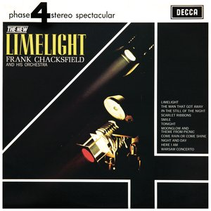 The New Limelight