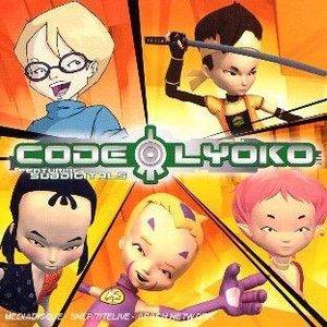 Code Lyoko Featuring SubDigitals
