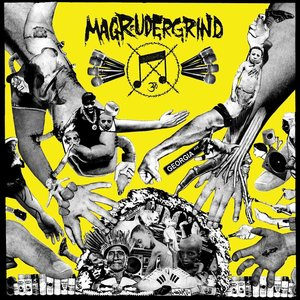 Image for 'Magrudergrind'