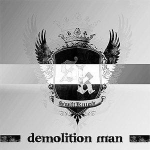 Demolition Man - Single