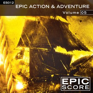 Epic Action & Adventure Vol. 5 - ES012