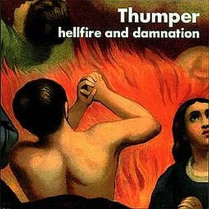 Hellfire And Damnation