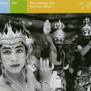 The Jasmine Isle - Gamelan Music