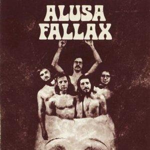 Avatar für Alusa Fallax
