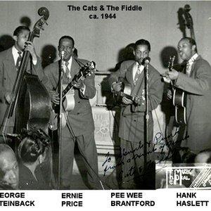 Avatar de The Cats & The Fiddle