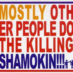 Shamokin!!!