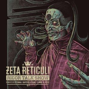 Rigor Talk Show - EP